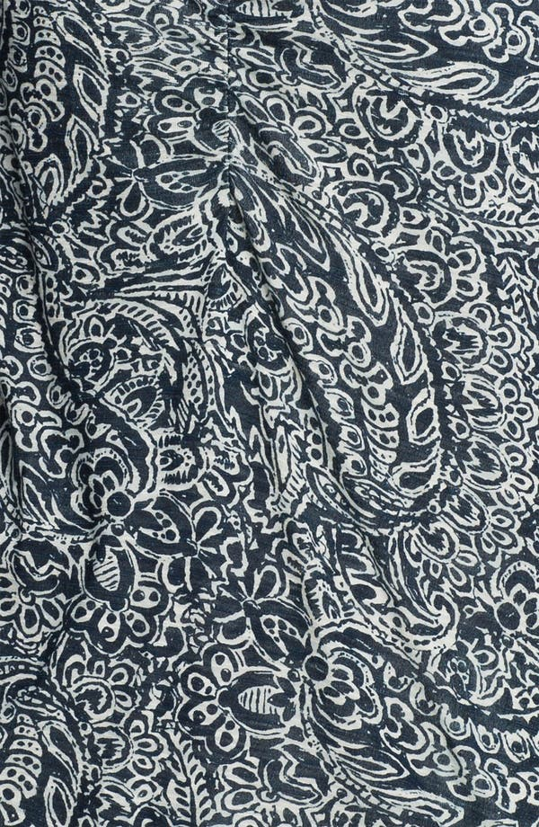 Alternate Image 3  - Lucky Brand 'Mika' Paisley Top
