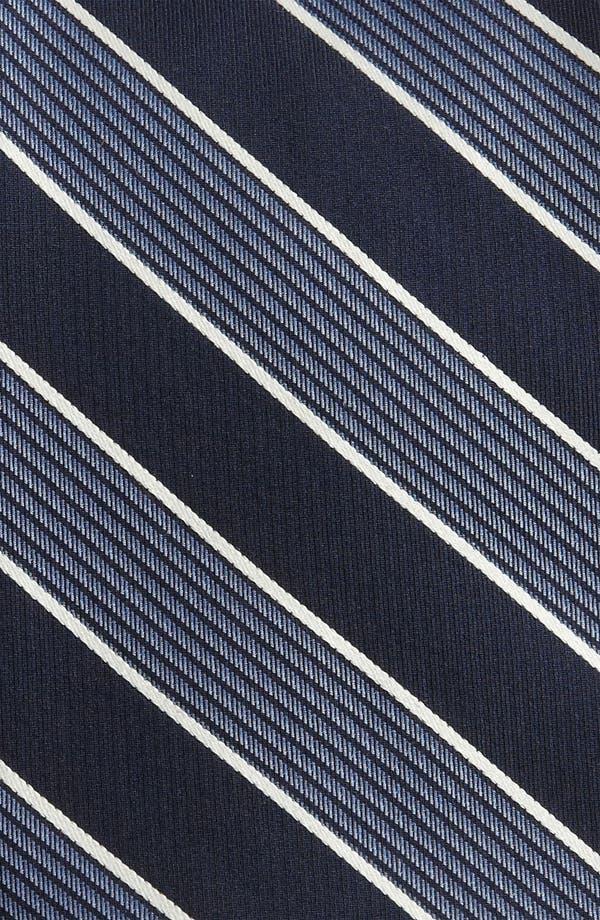 Alternate Image 2  - Michael Kors Woven Silk Tie