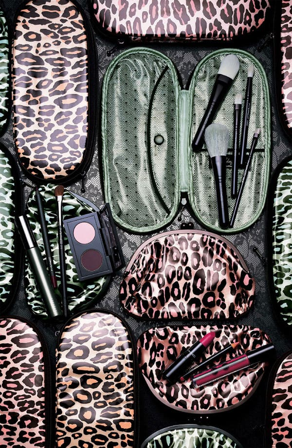 Alternate Image 2  - M·A·C 'Primped Out - Lavish Coral' Lip Look Bag