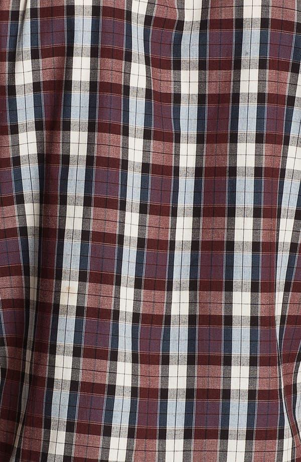 Alternate Image 3  - Ezekiel 'Canyon' Plaid Woven Shirt