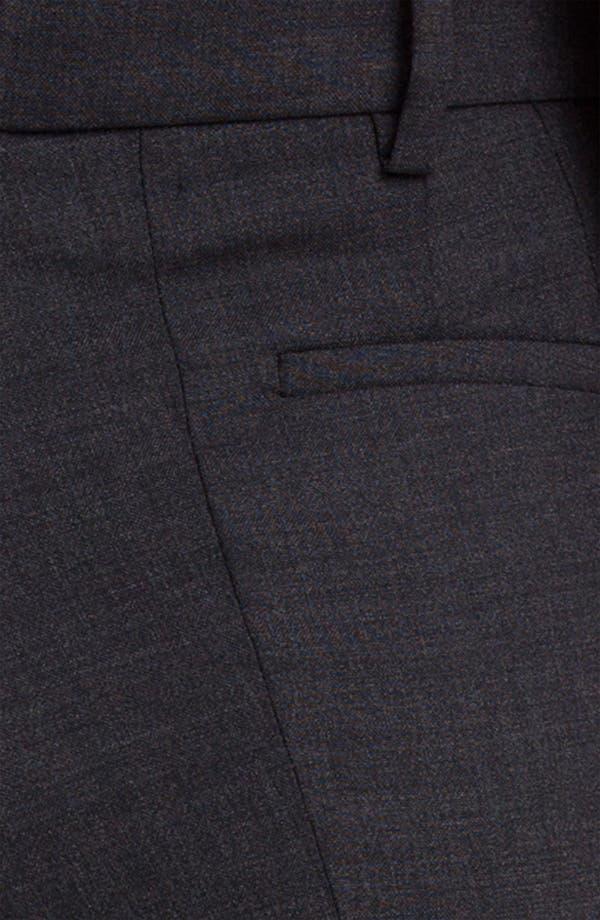 Alternate Image 3  - Marni Cuff Crop Wool Pants