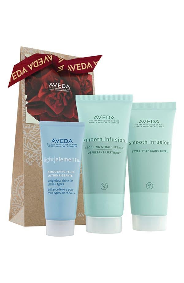 Alternate Image 1 Selected - Aveda 'Smooth' Gift Set