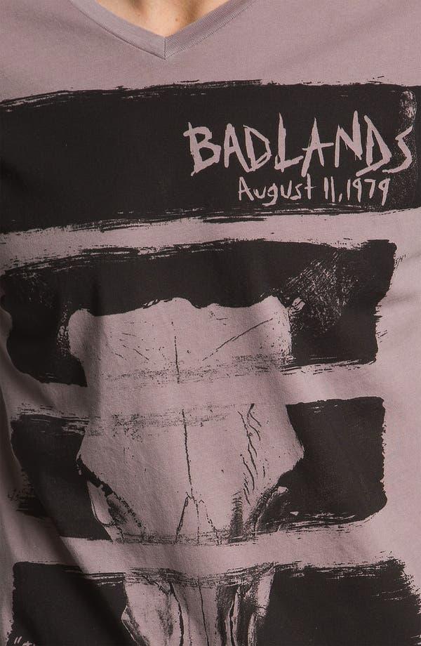 Alternate Image 3  - Scott Free 'Badlands' Graphic T-Shirt