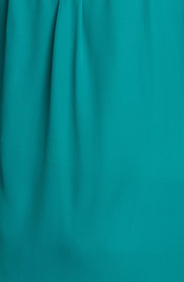 Alternate Image 3  - Parker Cutout Silk Blouse