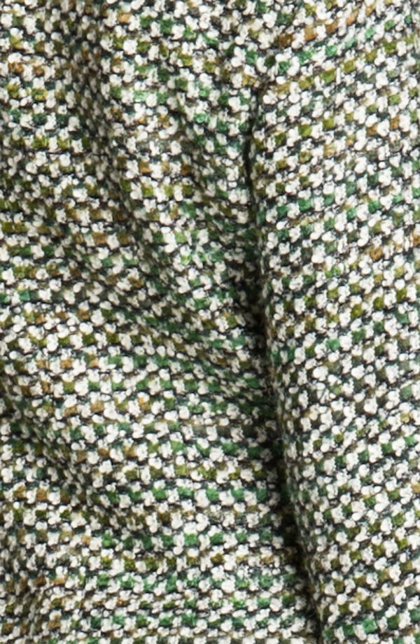 Alternate Image 3  - Lafayette 148 New York 'Hierarchy' Tweed Jacket (Petite)