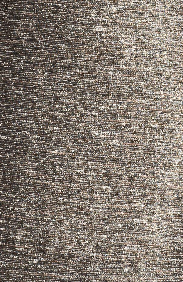 Alternate Image 3  - Ted Baker London Metallic Shift Minidress