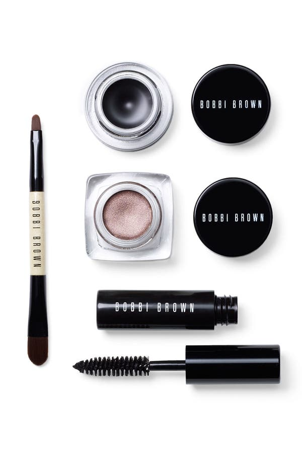 Main Image - Bobbi Brown Long Wear Eye Kit ($85 Value) (Nordstrom Exclusive)