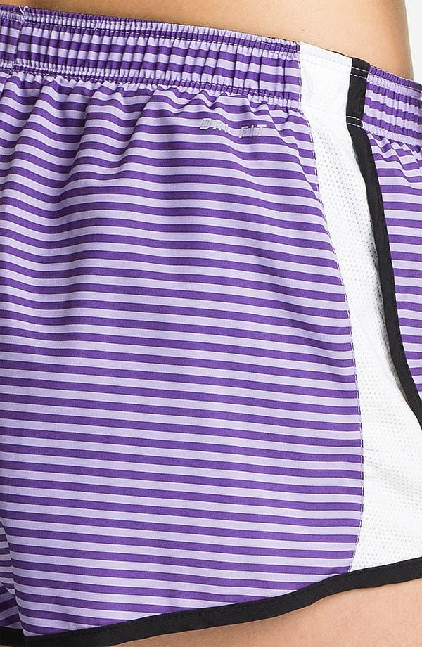 Alternate Image 3  - Nike 'Road Race' Stripe Running Shorts
