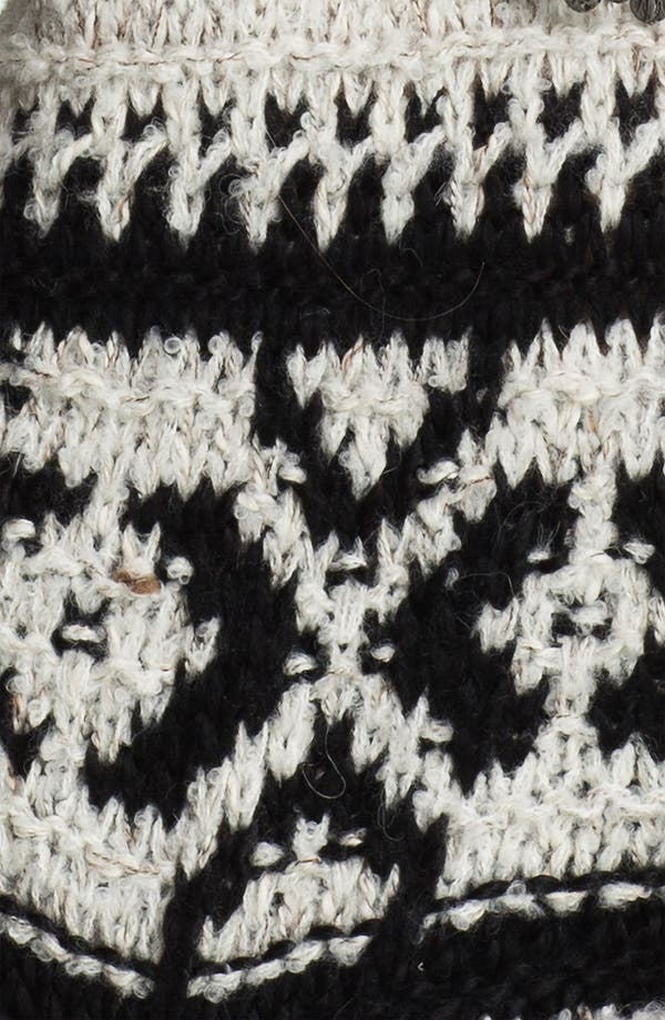 Alternate Image 3  - Free People 'Silver Reed' Chunky Sweater