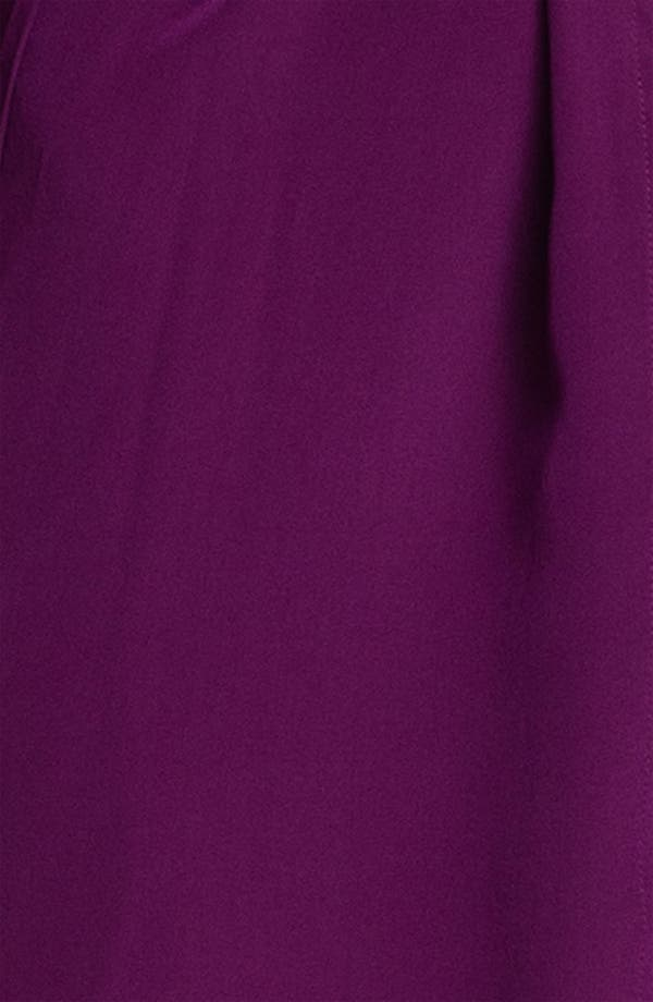 Alternate Image 3  - Eight Sixty Belted Shirtdress