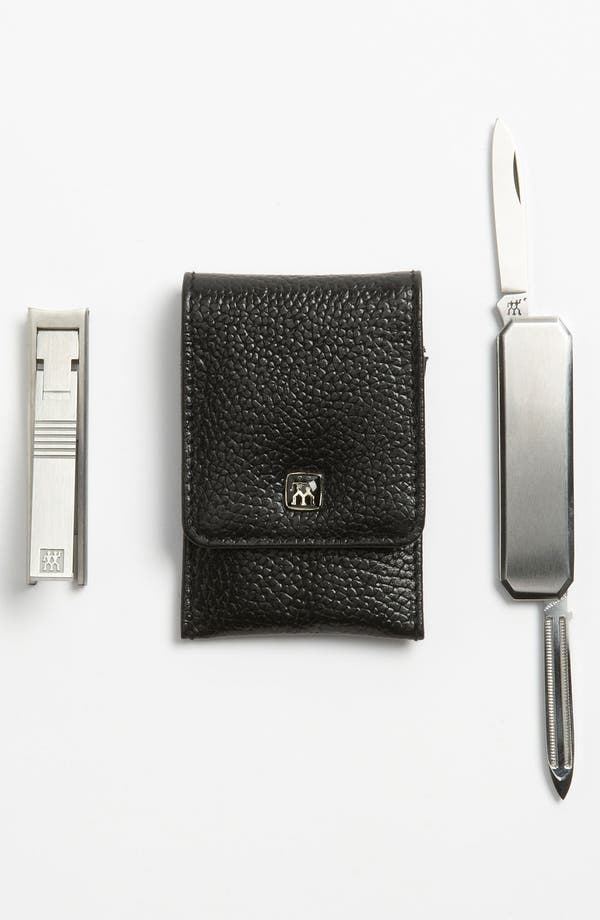 Alternate Image 3  - Zwilling Pour Homme Two-Piece Utility Kit