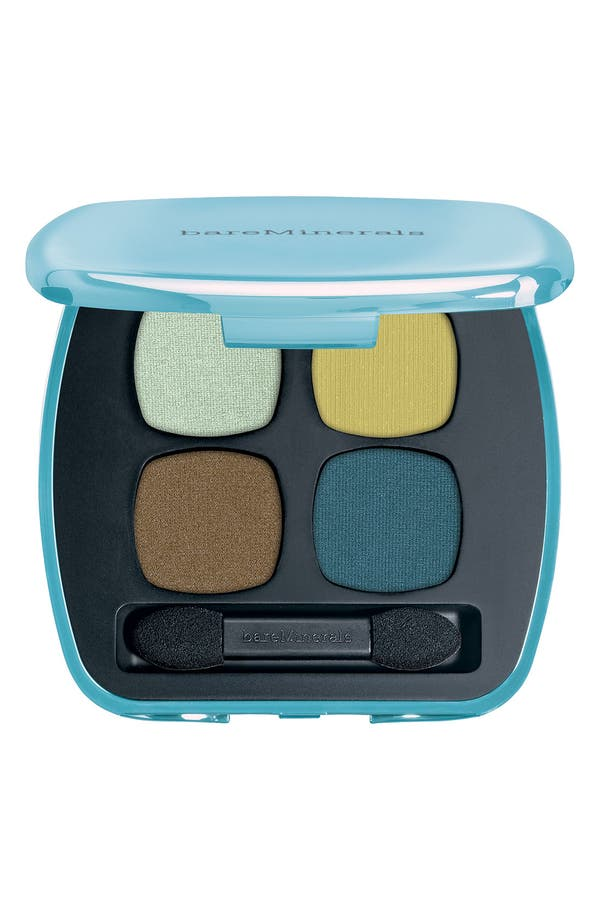 Main Image - bareMinerals® 'Remix Trend Collection - The Wild Thing' READY 4.0 Eyeshadow Palette