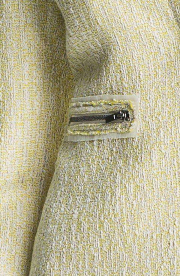 Alternate Image 3  - Classiques Entier 'Luca' Tweed Jacket