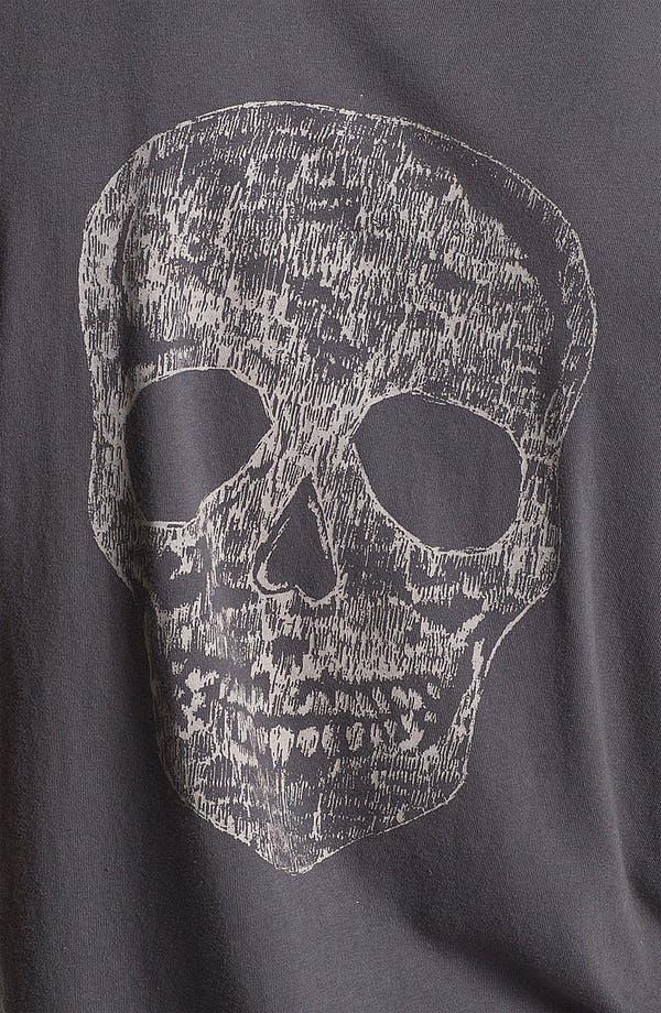 Alternate Image 3  - Zadig & Voltaire Henley T-Shirt