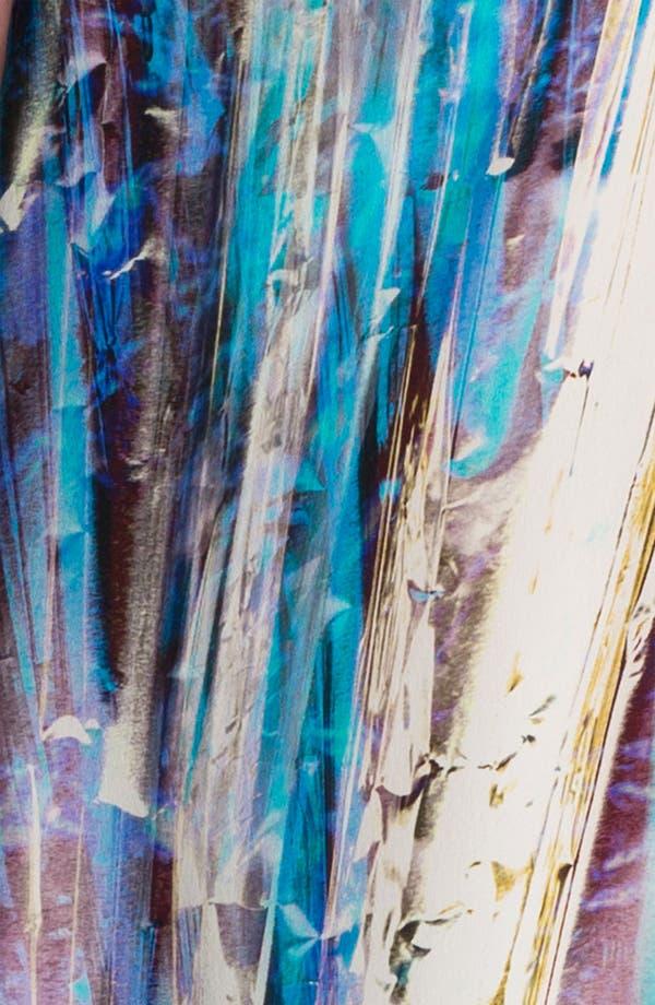 Alternate Image 3  - Rebecca Minkoff 'Baseball' Colorblock Dress