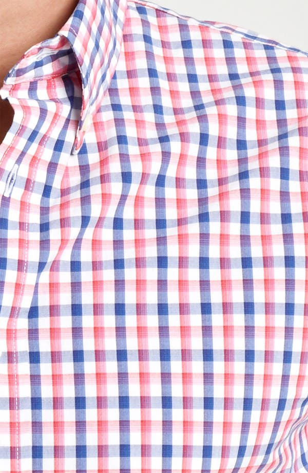 Alternate Image 3  - Jack Spade 'Bailey' Gingham Check Shirt