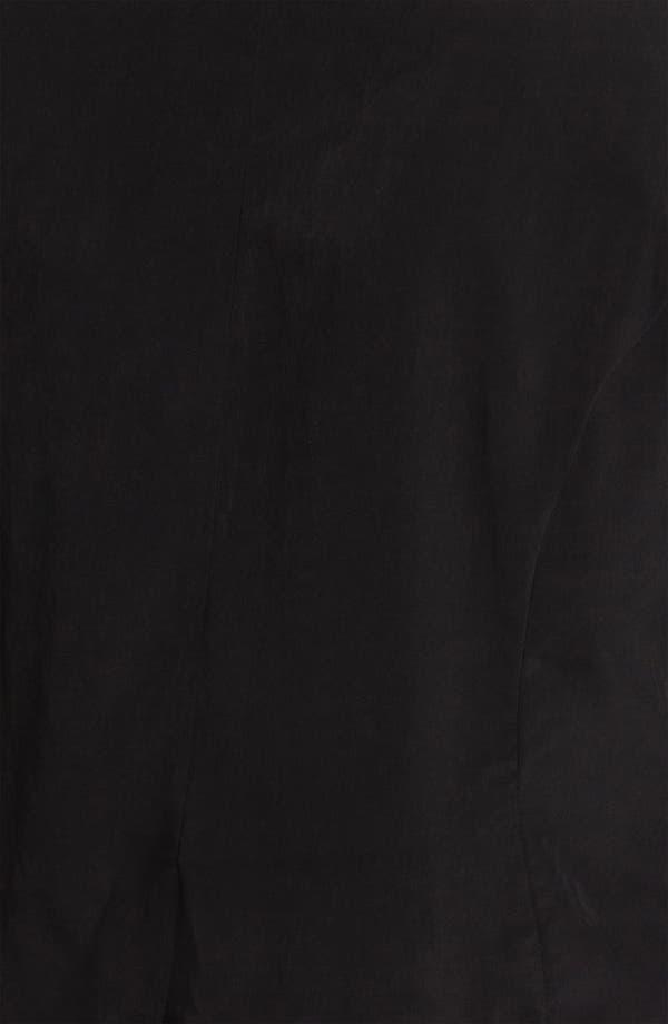 Alternate Image 3  - Kenneth Cole New York Crop Jacket (Plus)
