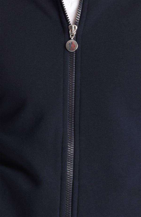 Alternate Image 3  - Moncler 'Maglia' Track Jacket