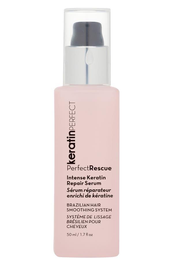 Main Image - KeratinPerfect 'PerfectRescue' Intense Keratin Repair Serum