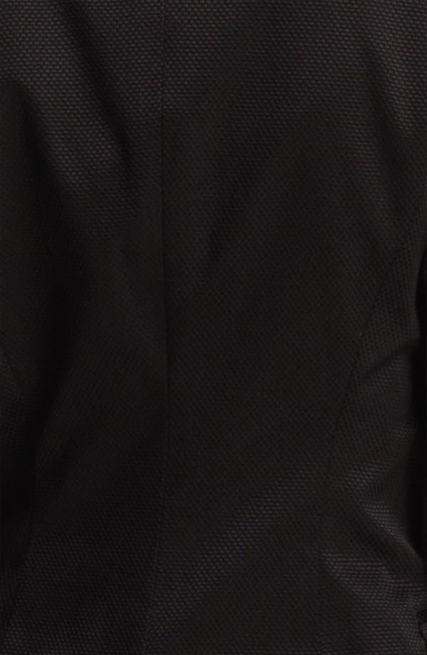 Alternate Image 3  - Rachel Zoe 'Bryce' High Collar Blazer