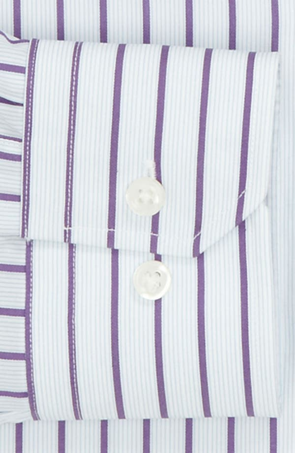 Alternate Image 2  - John W. Nordstrom® Trim Fit Dress Shirt