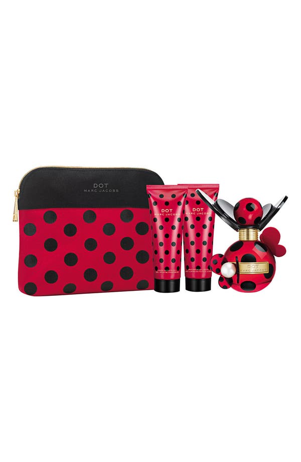 Main Image - MARC JACOBS 'Dot' Gift Set ($110 Value)