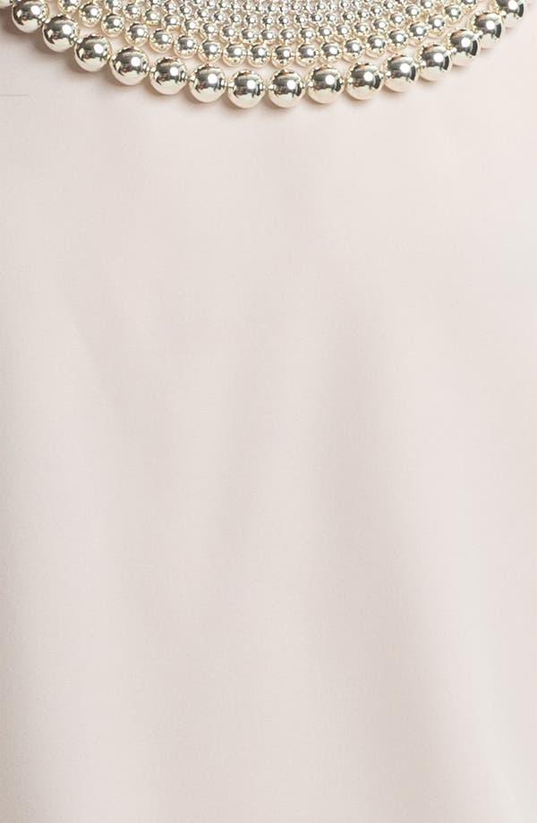 Alternate Image 3  - Diane von Furstenberg 'Acedia' Embellished Tee