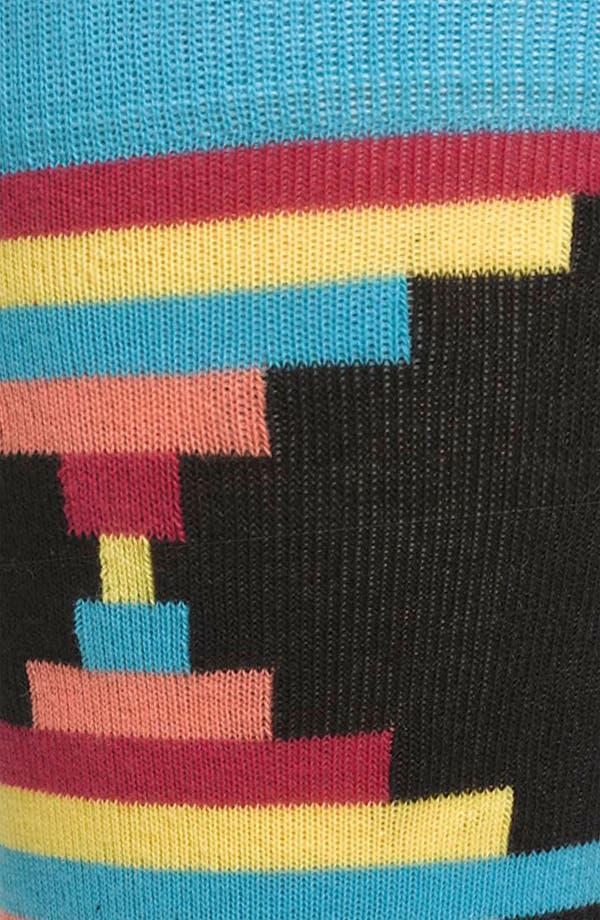 Alternate Image 2  - Happy Socks 'Inca' Pattern Socks
