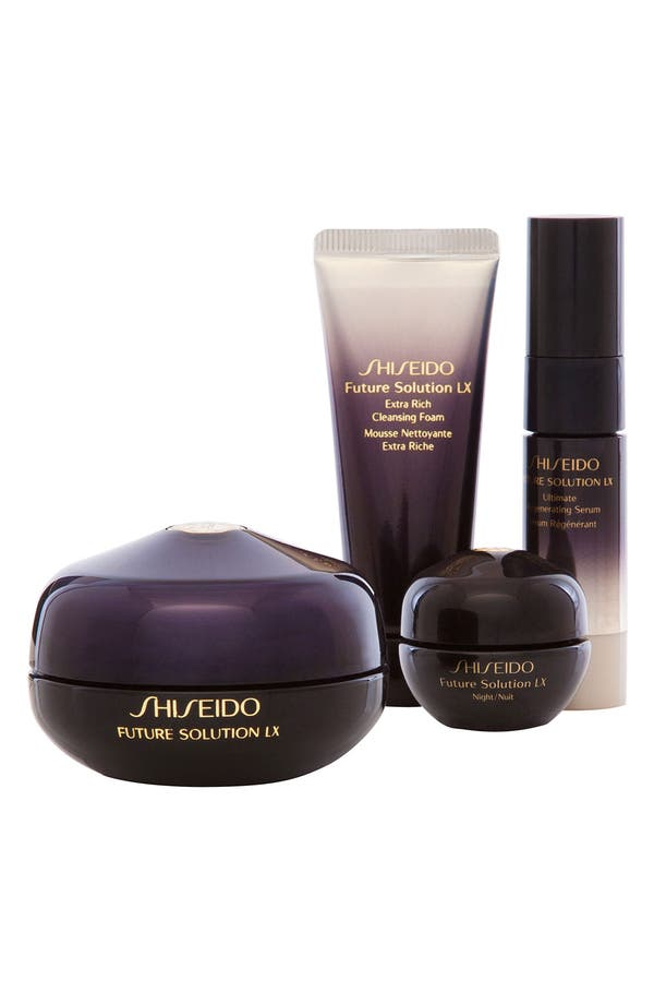 Alternate Image 1 Selected - Shiseido 'Future Solution LX' Set (Nordstrom Exclusive) ($213 Value)