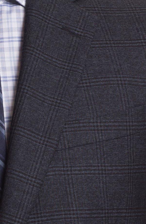 Alternate Image 3  - John W. Nordstrom® Plaid Wool Sportcoat