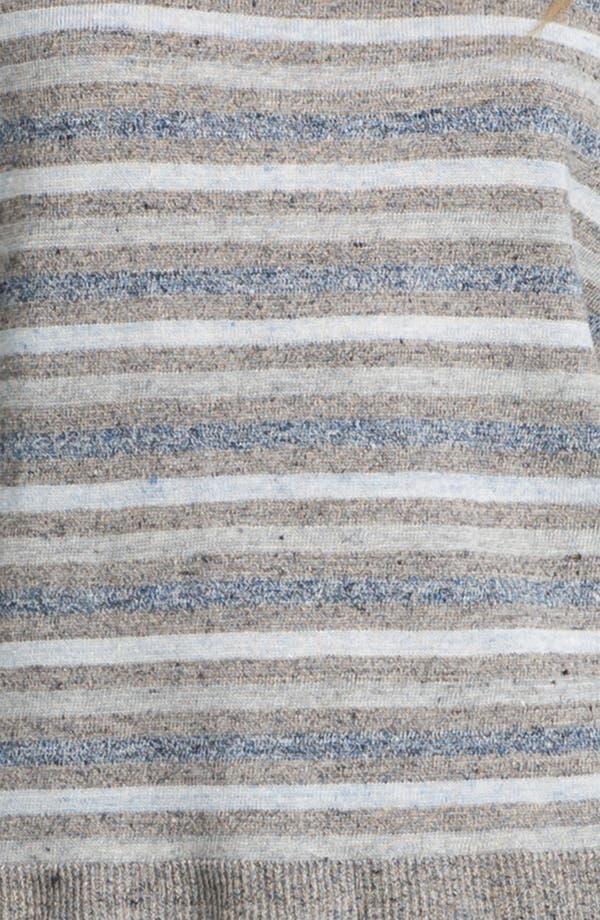 Alternate Image 5  - rag & bone 'Sierra' Linen Pullover