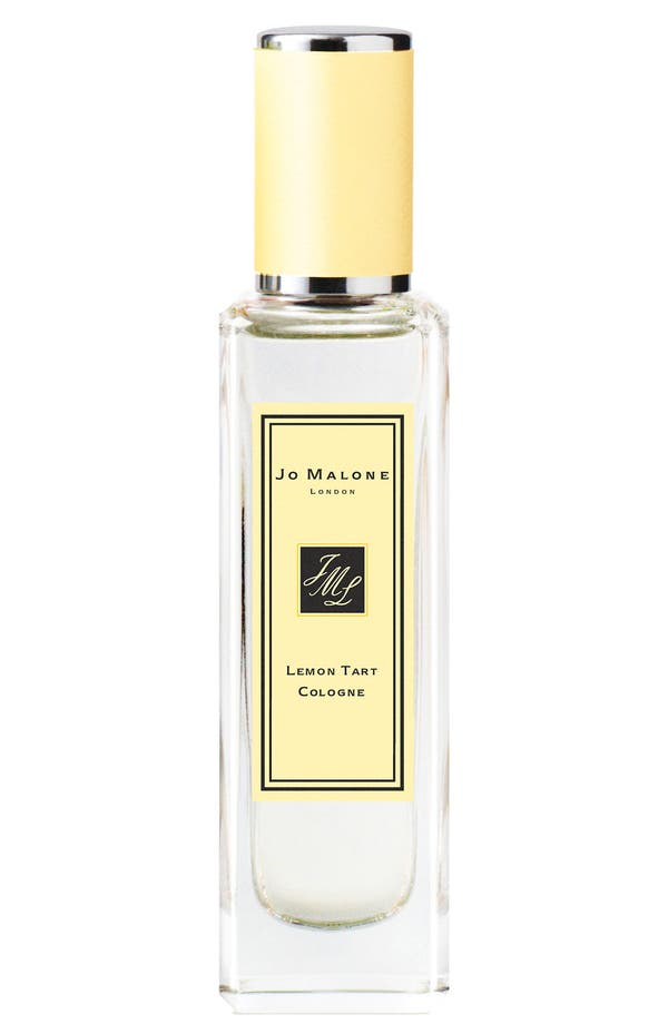 Alternate Image 1 Selected - Jo Malone™ 'Sugar & Spice - Lemon Tart' Cologne (1 oz.)