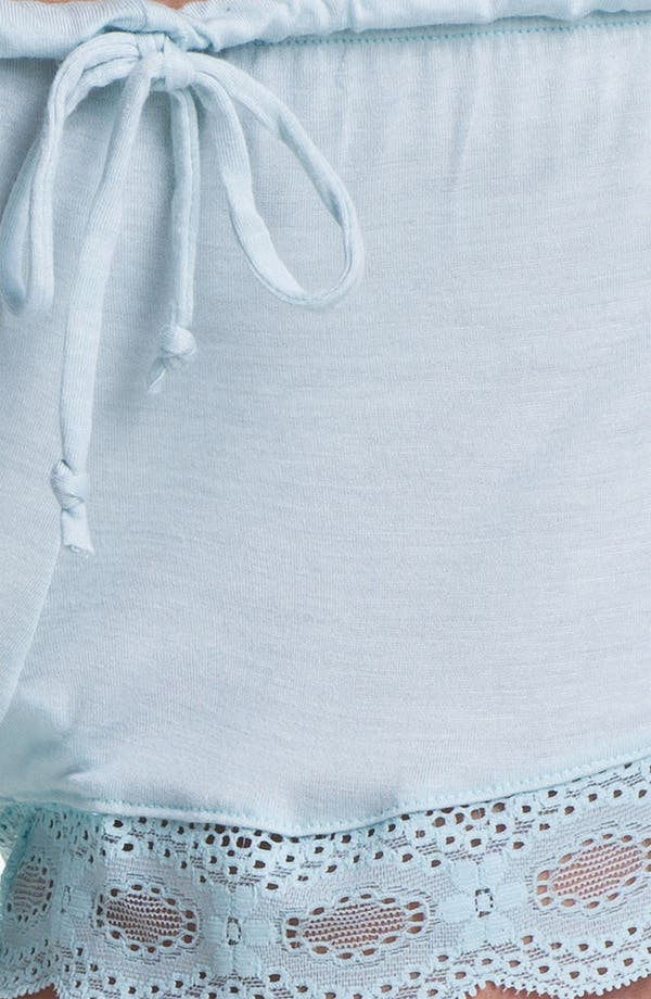 Alternate Image 5  - Eberjey 'India' Shorts
