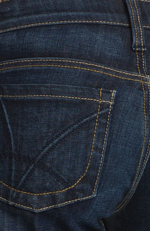 Alternate Image 3  - KUT from the Kloth 'Audrey' Skinny Jeans (Positive)
