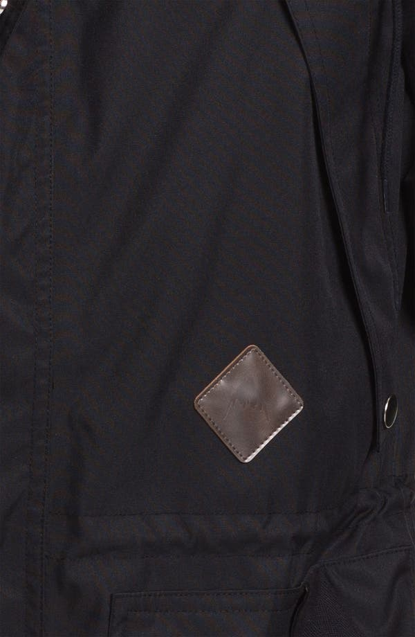 Alternate Image 3  - Burton 'Rangeley' Jacket
