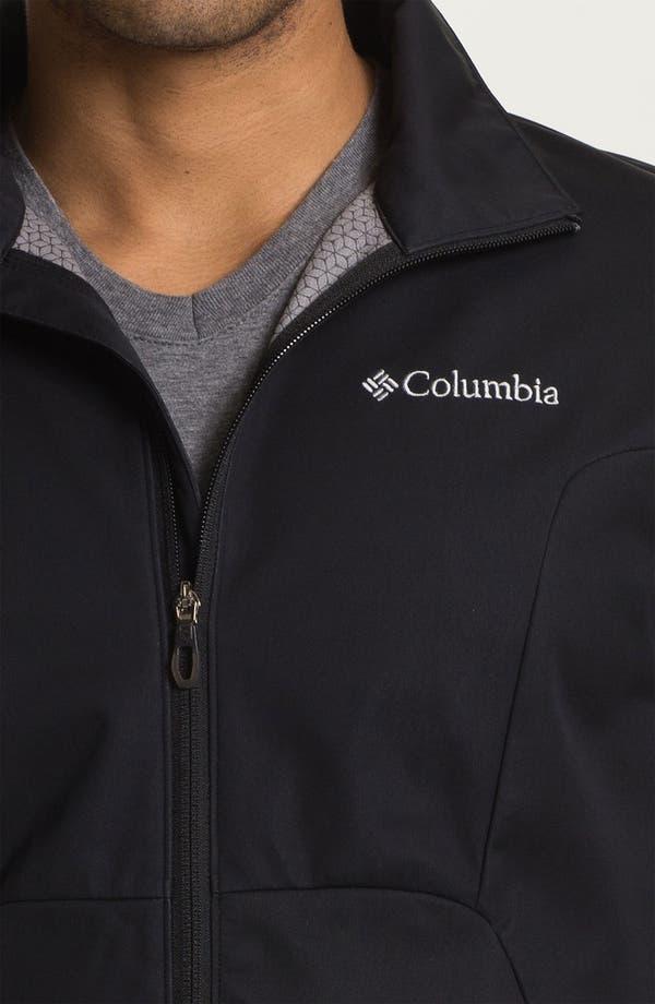 Alternate Image 3  - Columbia 'Million Air™' Soft Shell Jacket