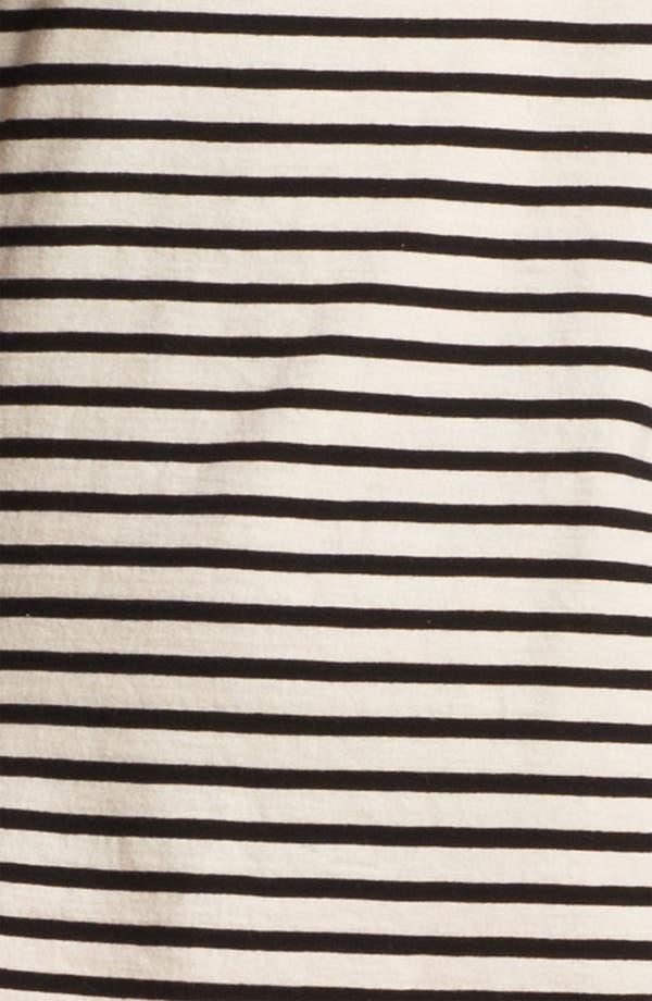 Alternate Image 3  - Skaist-Taylor Side Zip Stripe Tank