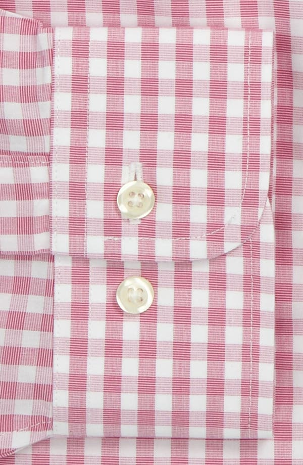 Alternate Image 2  - Brooks Brothers Slim Fit Non-Iron Dress Shirt (3 for $225)