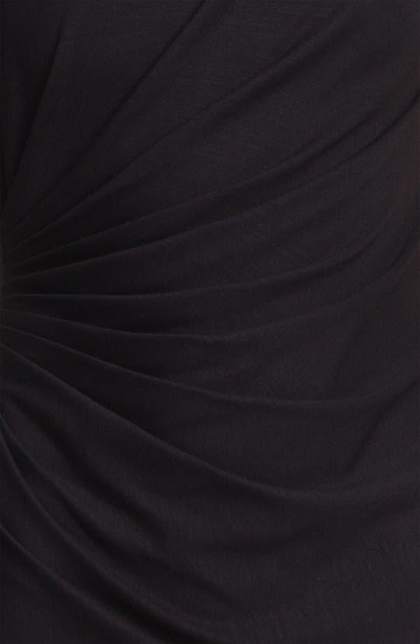 Alternate Image 3  - Diane von Furstenberg Stretch Sheath Dress