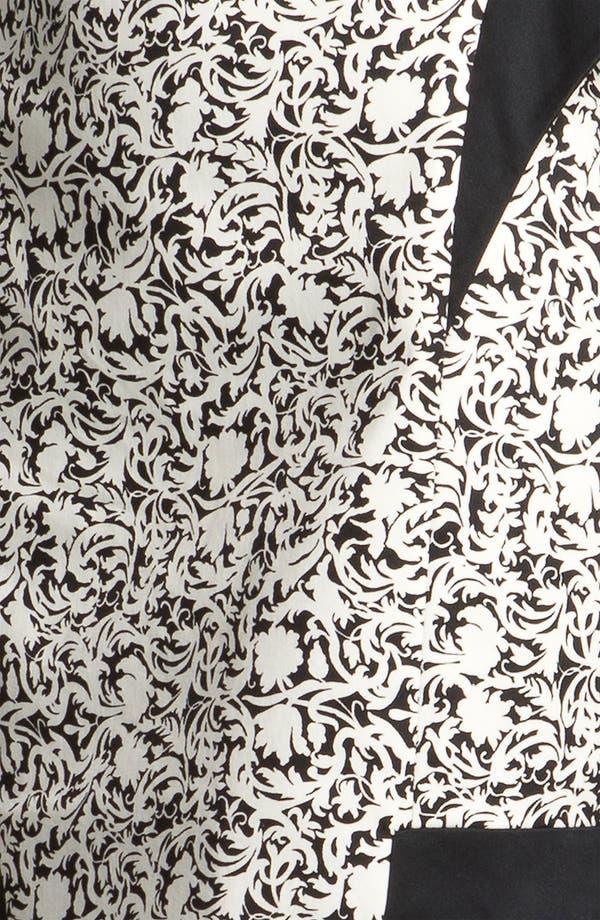 Alternate Image 4  - Robert Rodriguez Print Dress