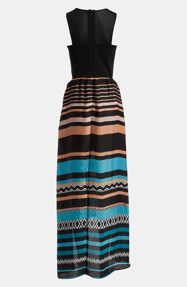 Alternate Image 2  - Like Mynded Maxi Dress