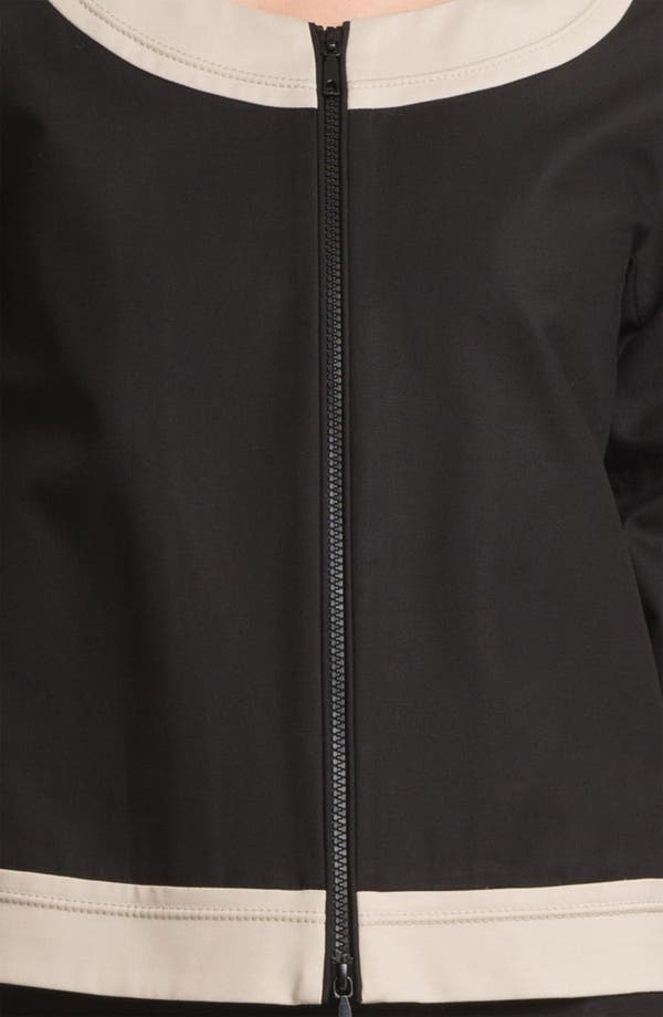 Alternate Image 3  - Lafayette 148 New York 'Barrett - Metropolitan Stretch' Jacket (Online Only)
