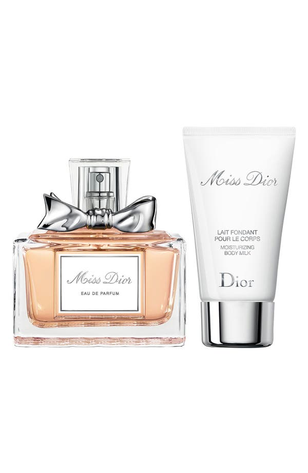 Alternate Image 1 Selected - Dior 'Miss Dior' Signature Gift Set