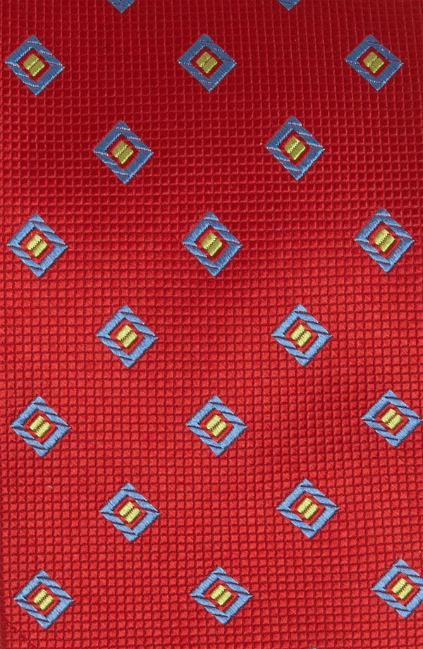 Alternate Image 2  - Peter Millar Woven Silk Tie