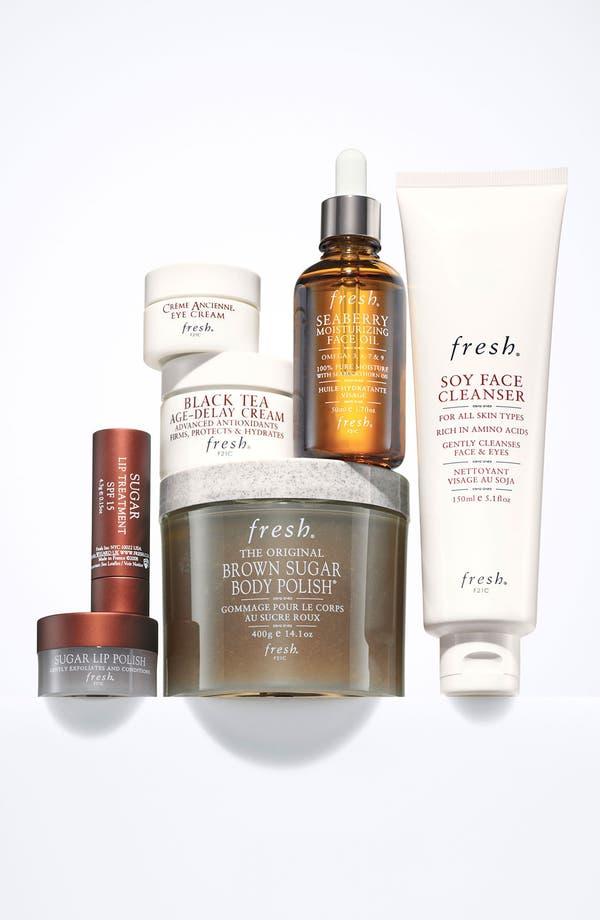 Alternate Image 2  - Fresh® Seaberry Moisturizing Face Oil