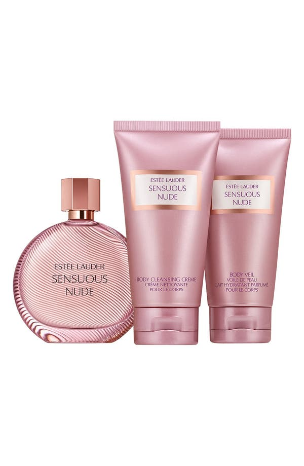 Main Image - Estée Lauder 'Sensuous Nude' Fragrance Set