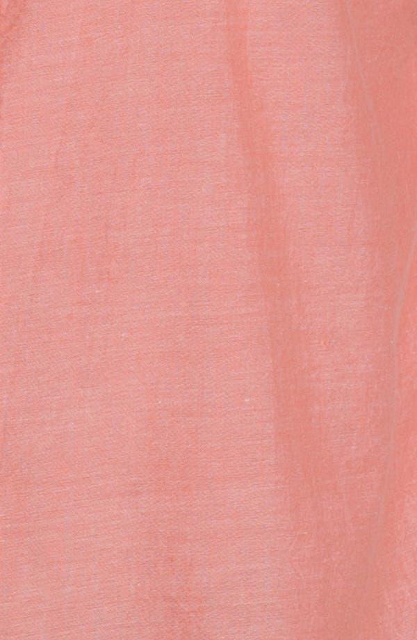 Alternate Image 3  - Gant Rugger Woven Shirt