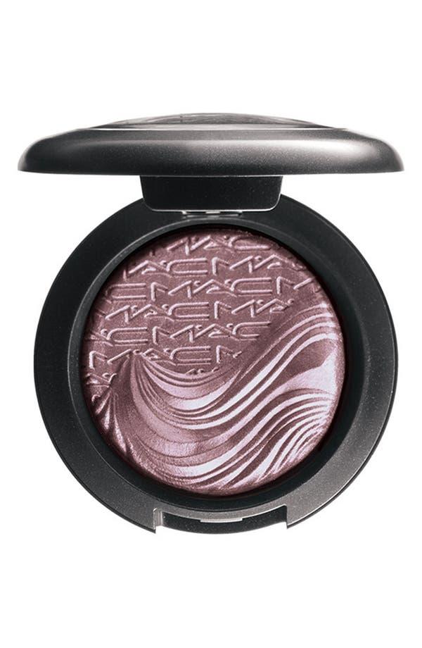Alternate Image 1 Selected - MAC Extra Dimension Eyeshadow