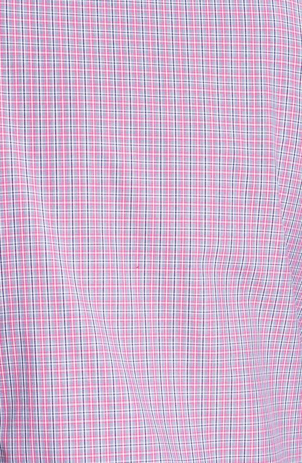 Alternate Image 3  - Zachary Prell 'Chinh' Sport Shirt