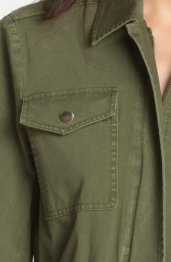 Alternate Image 3  - Theory 'Levian' Jacket